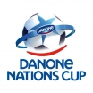 Danone nations cup logotip
