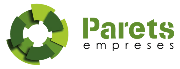 Logotip ParetsEmpreses