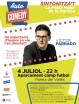 AutoComedy 4/7/20 cartell
