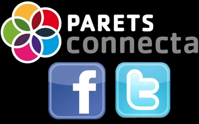 Parets connecta