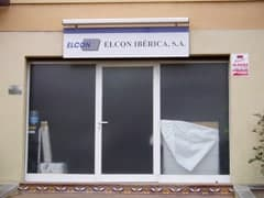ELCON IBERICA, S.A.