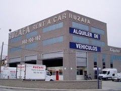RUZAFA RENT A CAR, S.A.