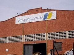 TECNOPOLIMERS, S.A.