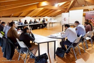 Consell industrial 9/05/2016 img