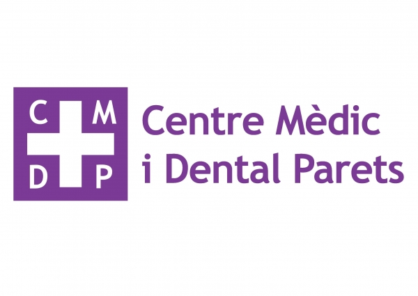 Logo Centre mèdic i dental de Parets