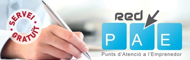 Punt PAE banner lateral