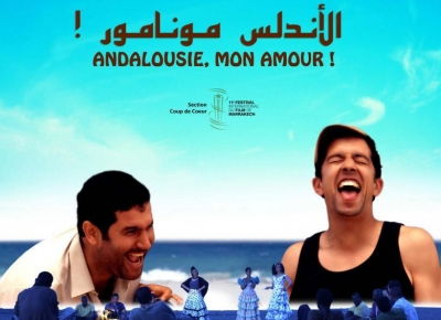 Andalouise mon amour