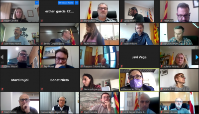 Consell d'Alcaldies