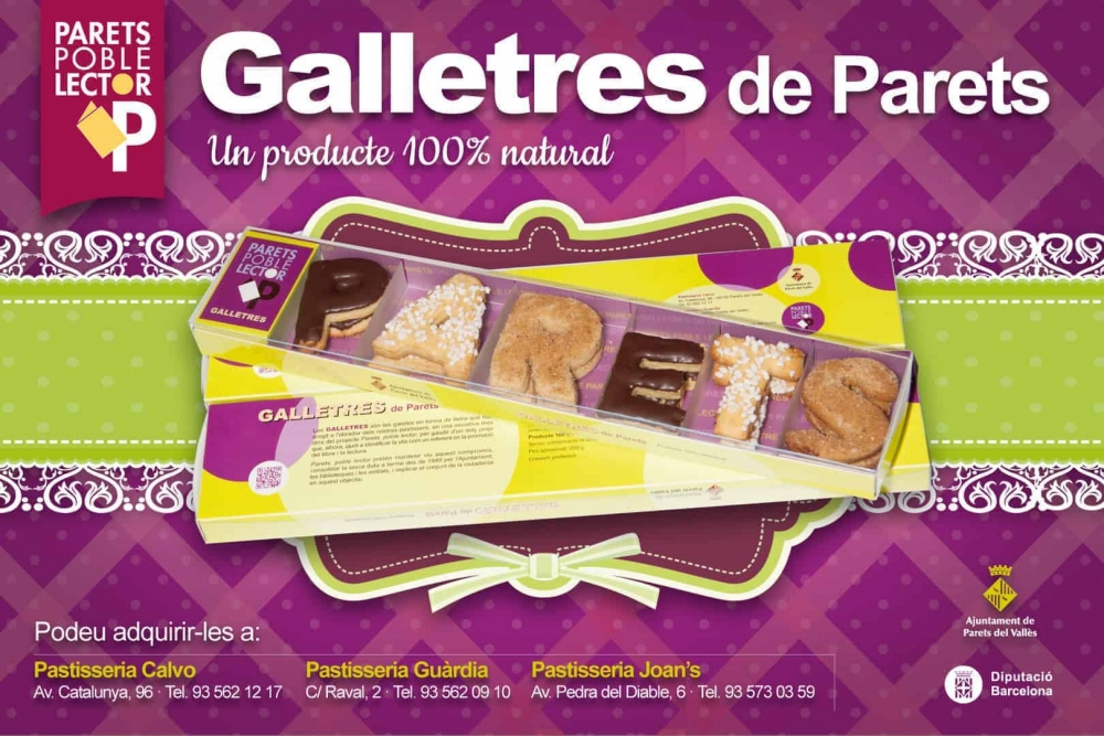 Galletres